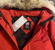Canada Goose parka XS/S